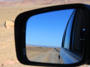 fishriver onderweg namibie