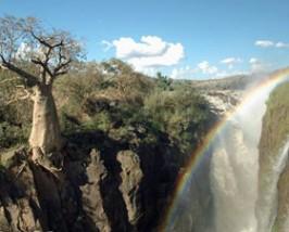 namibie epupa