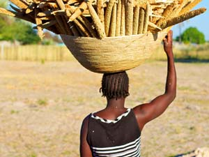 namibie cultuur manden