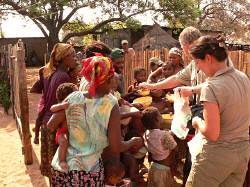 namibie goededoellen