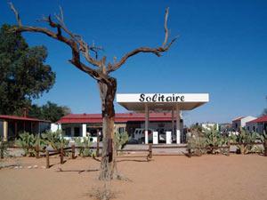 sossusvlei namibie zanduinen solitaire