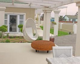 swakopmund comfort veranda namibie