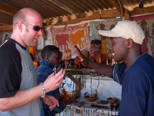 flydrive namibie souvenirshop