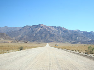 nambie reis brandberg drive