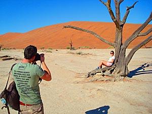 namibie deadvlei