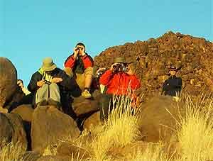 wind hoek waterberg namibie