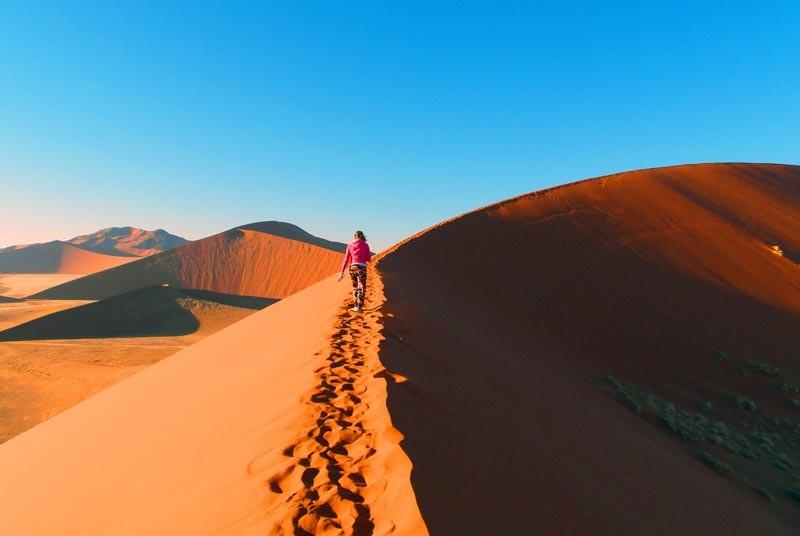 Sossusvlei-Dune45-Namibie-rondreis