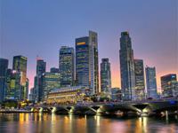 singapore view klein