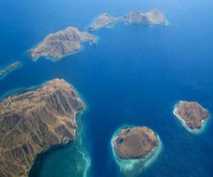 eilanden indonesie