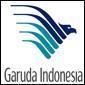 Garuda Indonesia logo Indonesie