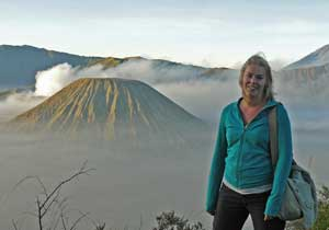 reisspecialist karin indonesie