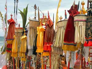 indonesie rondreizen parasols