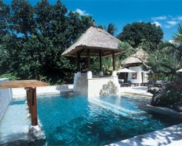 zwembad special stay sanur bali