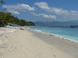 strand gili reisspecialist indonesie