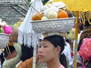Vrouwmetoffer indonesie
