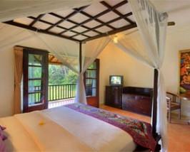 slaapkamer special stay munduk bali