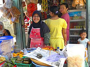 bogor bouwsteen markt indonesie