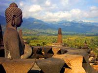 Indonesië reizen Java