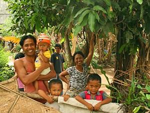 homestay bali rondreis indonesie