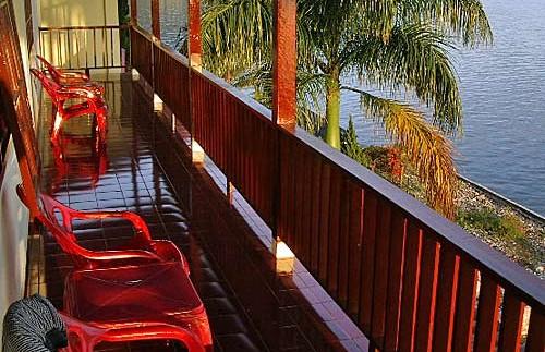 samosir balkon rondreis indonesie