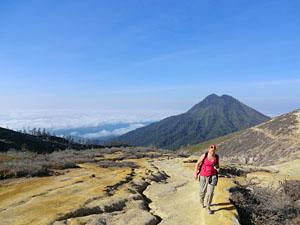 oost java ijen vulkaan indonesie