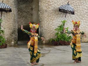 indonesie bali dans
