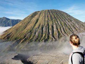 excursies Indonesië - onderweg naar de Bromo