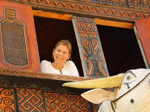 indonesie reisspecialist jeanette