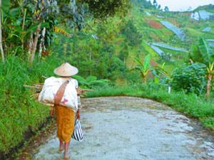 tawangmangu java bali rondreizen indonesie