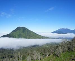 ijen vulkaan bali indonesie