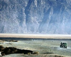 Expeditie Bromo