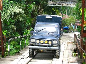 sumatra bali rondreis jeep indonesie