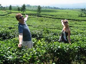 klimaat in java en sumatra indonesie