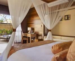 slaapkamer lembongan special stay bali