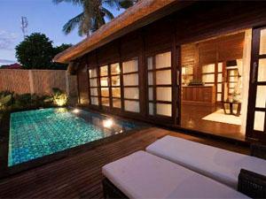 zwembad lembongan special stay bali