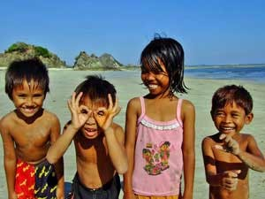 lombok indonesie rondreis