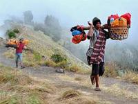lombok vulkaan indonesie