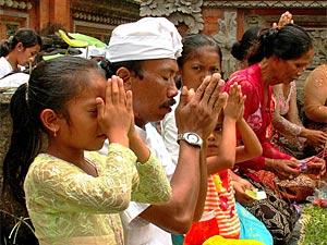 bidden in munduk bali