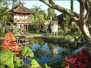 cottage bali rondreis indonesie