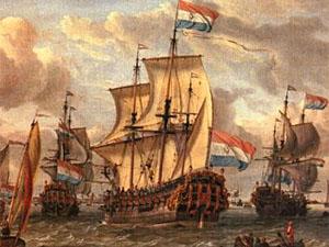 nederlands indie voc