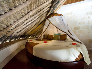 Slaapkamer special stay Indonesie