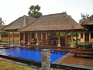 pemuteran specialstay zwembad indonesie