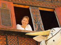 Sulawesi rondreis - Jeanette