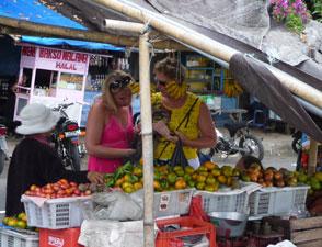 indonesie markt