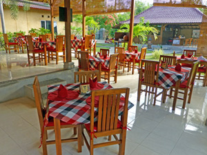 restaurant pemuteran familiehotel bali