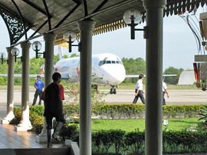 sumatra java bali rondreis vlucht