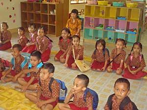 goed doel indonesie online
