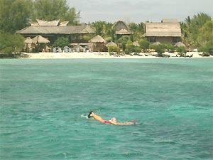 snorkelen bali rondreis indonesie