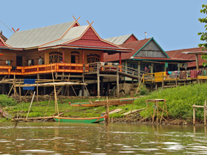 rantepao sulawesi indonesie