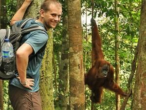 sumatra jungle indonesie